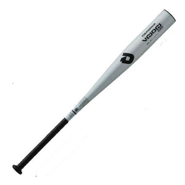 ウイルソン(wilson)ディマリニ 一般硬式バット ヴードゥー MP19(19ss) Bシルバー 83.5cm/900g以上 WTDXJHSVM-BSLV 野球用品【ss2003】