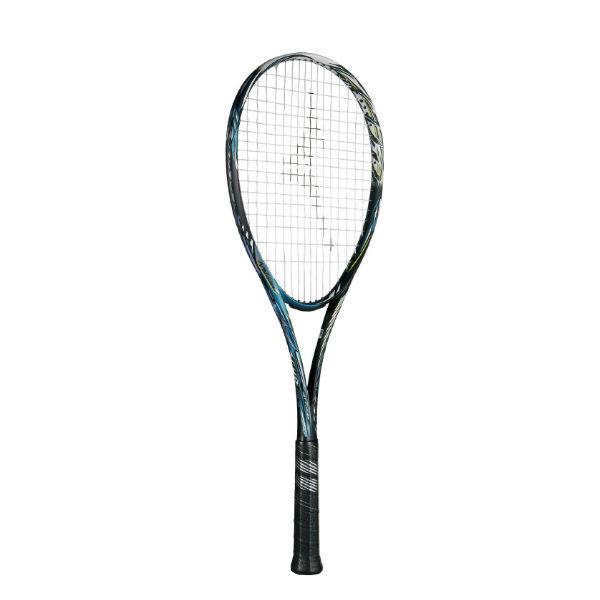 ミズノ(mizuno) SCUD 05-R スカッド05アール ソフトテニスラケット (19aw) ターコイズ 63JTN95524【P8T】【P50904】【SS2006】
