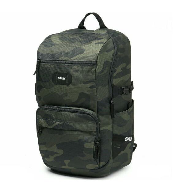 オークリー(OAKLEY) バックパック Street Pocket Backpack (19ss) カモ 26L 921422-982