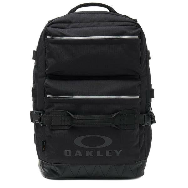 オークリー(OAKLEY) バックパック UTILITY SQUARE BACKPACK (19ss) ブラック 26L 921514-02E