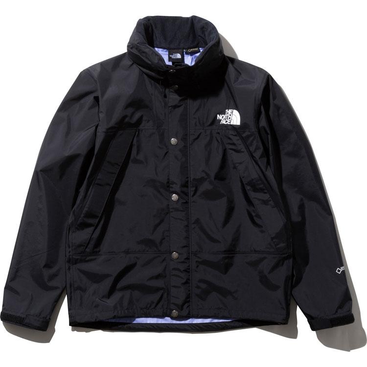ザ・ノースフェイス(THE NORTH FACE) マウンテンレインテックスジャケット メンズ (19ss) ブラック NP11935-K