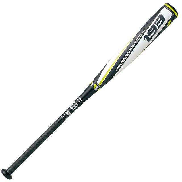 エスエスケイ(ssk) 軟式野球バット ライズアーチ(19aw) ブラック×ホワイト M号球対応 トップバランス SBB4014-9010