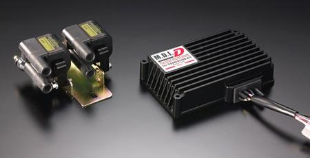 나가이 전자 ULTRA MDI-DUAL RR혼다 다이렉트 이그니션 타입 전용 No. 9964