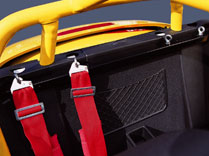 D-SPORT Copen用 ブレースバー タイプI 品番:57407-B080