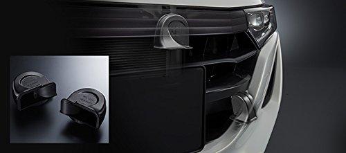 9 10限定P5倍 期間限定で特別価格 HONDA ホンダ S660 ホンダ純正 2016.8~仕様変更 新品■送料無料■ ユーロホーン 08P80-PB1-000