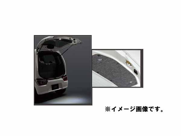 純正アクセサリー マツダ フレア MJ95S 100001~ R02.01~ バックドアルームランプ Z67TV1615