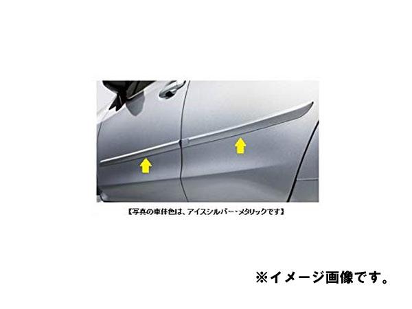SUBARU(スバル) 純正部品 WRX S4/STI ボディサイドモールディング E4 [WRブルー・パール] J1017VA600E4