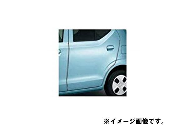 スズキ アルトターボRS【HA36S】 ドアエッジモール(1台分(4本)セット)[99000-990G9-221]