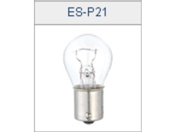 BOSCH 밸브 유로 스몰 P21W 12 V21W ES-P21 *밸브*