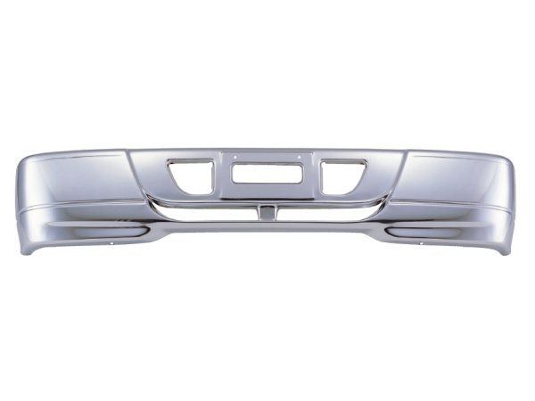 JETイノウエ フロントバンパー 2t 標準者汎用 S310スペシャルバンパー 310H 510481 *トラック用品*