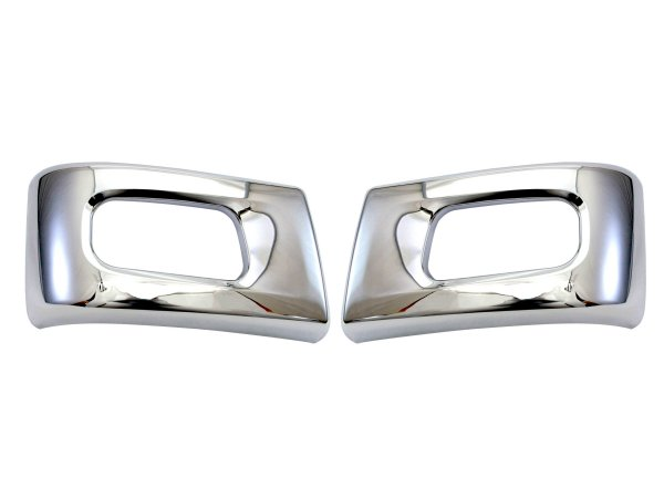JETイノウエ フロントバンパー コーナー ブルーテックキャンター 標準車 H22.11~ 510505 *トラック用品*