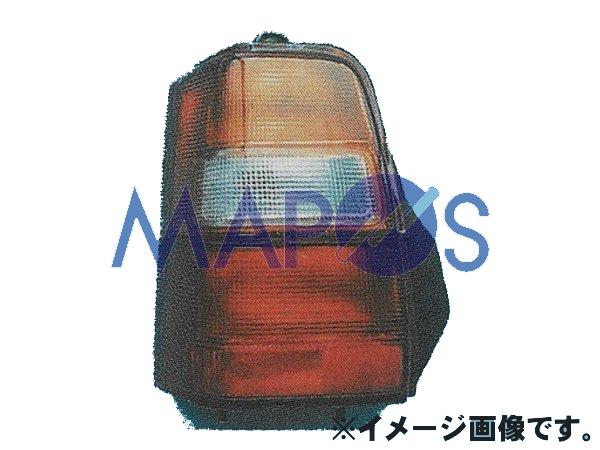 補修用テールランプユニット スズキ アルト 左 CGC-41220 TL618L *エレクトリカル*