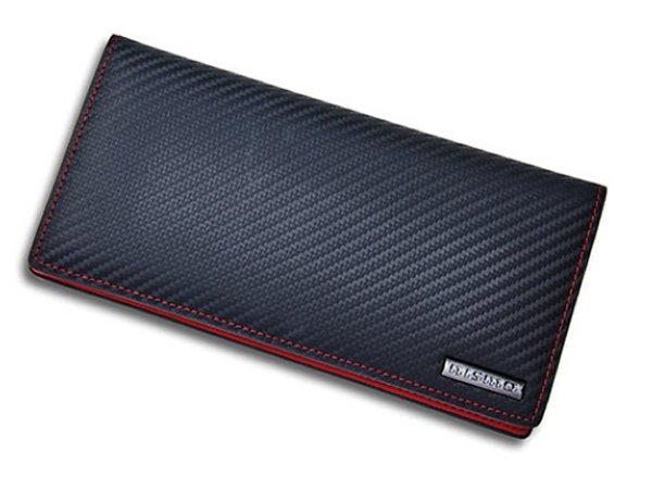 日産コレクション ファッション PREMIUM NISMO ロングウォレット KWA1250K00