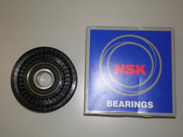 A/C idol pulley TB bearing AT-T024 Subaru Impreza Forrester Legacy * engine  *
