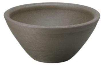ユニソンウォーターポット陶芸ポットデミサイズ:φ360×高さ170mm重 量:5.0kgメーカー直送のため代引決済はできません。