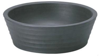 ユニソンウォーターポット陶芸ポットラルゴサイズ:φ390×高さ130mm重 量:6.0kgメーカー直送のため代引決済はできません。