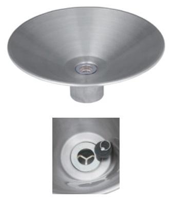 ユニソンウォーターポットシャインポットサイズ:φ400×高さ80(160)mm重 量:1.5kg付属品:ゴム栓メーカー直送のため代引決済はできません。