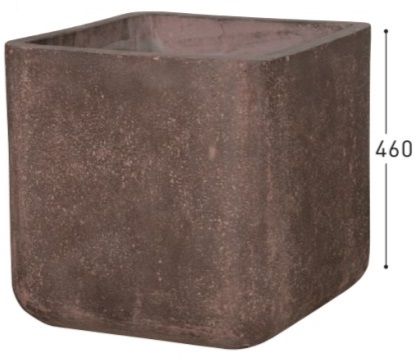 ユニソンコーテス キューブ L サイズ:幅460×高さ460×奥行460(内寸 □405mm)重 量:22.5kg 土容量:70Lメーカー直送のため代引決済はできません