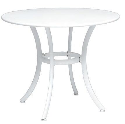 UNISON ガーデンテーブルφ90(テーブルのみ)