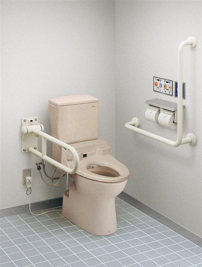 A-PLUS | Rakuten Global Market: Handrail (splash advance type lock ...