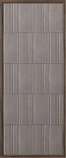 LIXIL エコカラットプラスデザインパネルキット【EDPK-1560/D3】実寸法:656×1565ミリ厚さ:24ミリ価格は1セット(1ケース)配送:メーカー直送