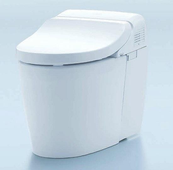 TOTO 【CES9565R】 TOTO 2019 ネオレストDH1床排水200mm隠蔽給水フラットリモコン