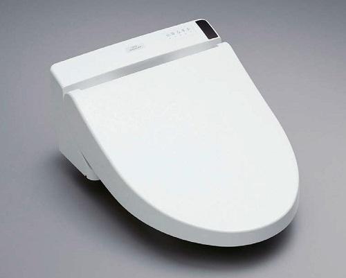 TOTO ウォシュレット S1TCF6542レバー洗浄