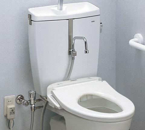 しびん洗浄水栓T95AN