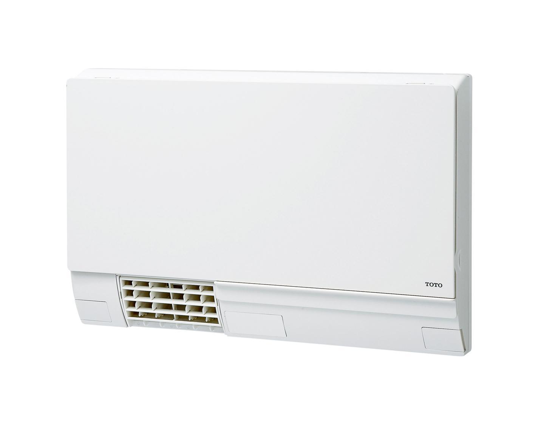 TOTO 洗面所用暖房機 【TYR330R】 電源直結式・ワイヤードリモコン