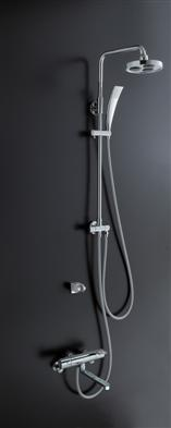 TOTO 恒溫淋浴支架 エアインシャワーバー TMGG95EC