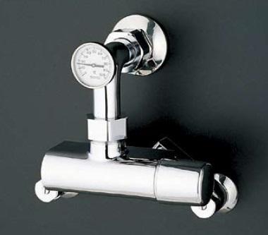 TOTOTTM440ARX20壁付サーモスタット混合水栓(埋め込み配管形)20ミリ用