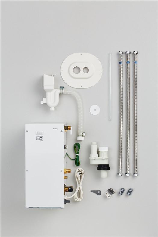 A-PLUS | Rakuten Global Market: TOTO hot BBW and Kit 6 l RESK06A2 ...