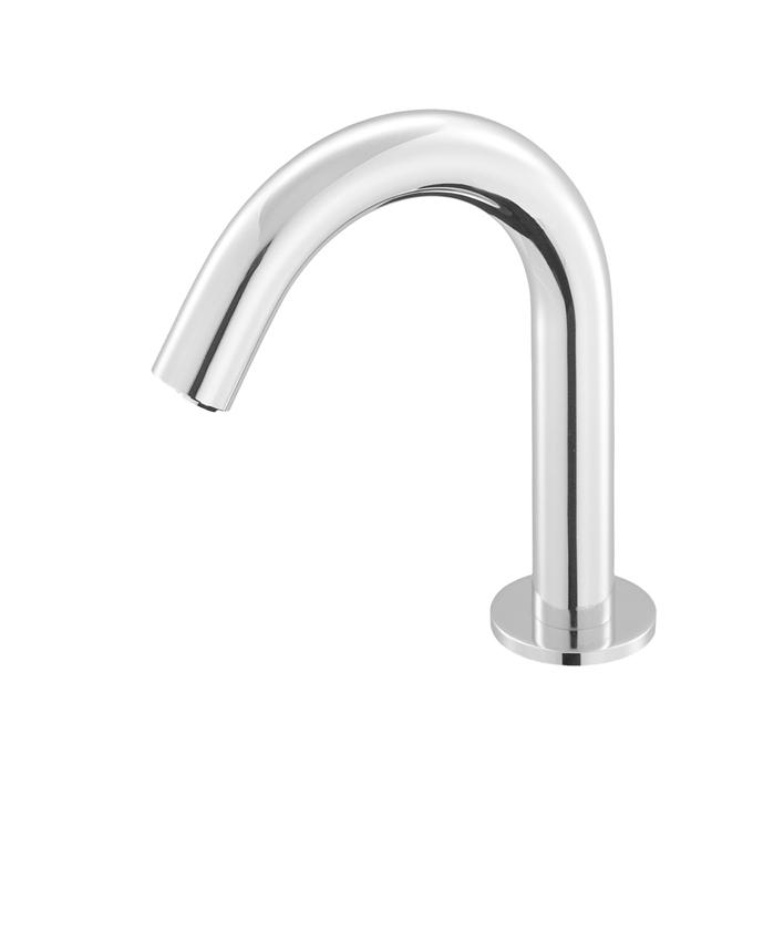 TOTO Aqua Auto (automatic water faucet power type) single water faucet  (water) TENA12AW 10/5 shipping