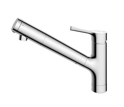 TOTOTKS05308J1穴キッチン水栓GGシリーズ一般地用浄水器兼用ハンドシャワー