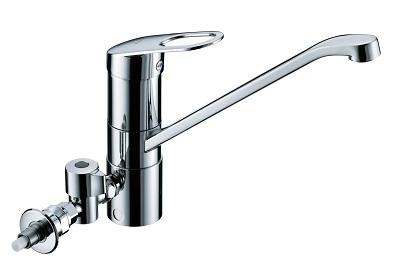 TOTO【TKGG31EH】エコシングル水栓 GGシリーズ分岐金具付タイプ2019年4月1日(月)~6月28日(金)の期間は受注生産(納期3週間)となります。2019年6月28日(金)の受注をもって受注停止となります。