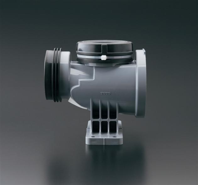 TOTO静音ワンピース便器(壁排水)用排水ソケットHH02056R
