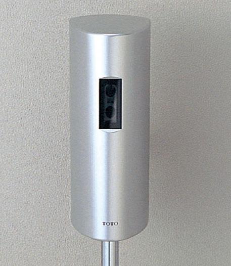 【送料無料】 TOTO オートクリーンU(小便器自動洗浄システム)乾電池式【寒冷地仕様】TEA61ADFS