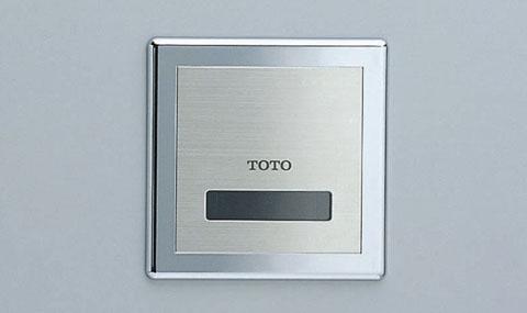 TOTO オートクリーンU個別小便器自動洗浄システム(US-A型)TEA99SN(一般壁用)