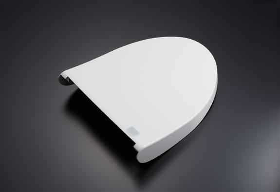 One Washlet form toilet bathroom use cover TCF957 use for TOTO toilet seat, flight cover exchange parts TCM1494-2 public ※I would like the designation of the color with lower part choice column.