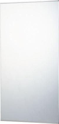 LIXIL 化粧鏡(防錆)寸法:500×10×1,000(鏡500×5×997)材質:〈固定金具〉ステンレスKF-5010AG
