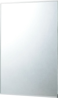 LIXIL 化粧鏡(防錆)寸法:750×10×650(鏡750×5×648)材質:〈固定金具〉アルミKF-D7565AG