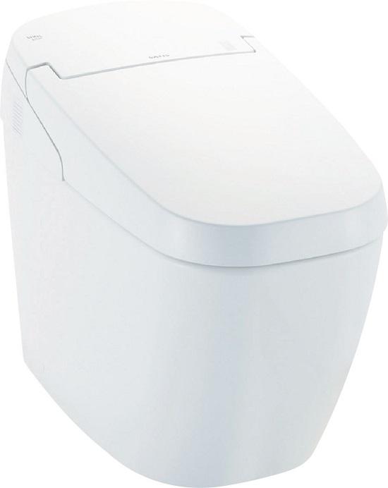 LIXIL サティスGタイプECO4床排水芯200ミリ(Sトラップ)YBC-G20S(便器部)DV-G215(機能部)グレード:G5リモコンカラー:ホワイト