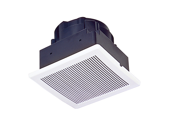 Mitsubishi Electric Ventilation Exhaust Fan Living Room Offices And S Power 100 V Square Hole Mounting Type 260 Mm 20mex2 Sw Color Cool