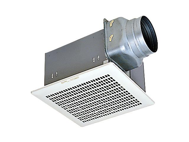 三菱電機天井埋込形 ダクト用換気扇 台所・湯沸室用・厨房  VD-18ZP9 大風量タイプ, Present-web 75631164