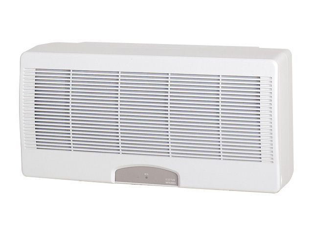 三菱電機ロスナイ換気タイプ 壁掛2パイプ取付タイプ準寒冷地・温暖地仕様商品引きひもタイプVL-16U2 ホワイト