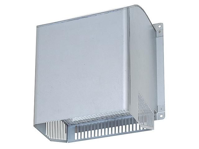 三菱電機システム部材 給排気形ウエザーカバーPS-30CS 標準 ステンレス製