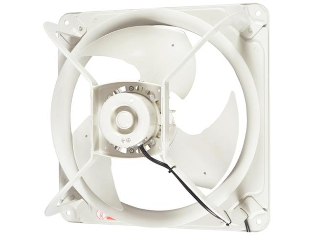 三菱電機EWG-60FTA電源:3相200V-220V羽根径60センチ産業用有圧換気扇工場・作業場・倉庫排気専用