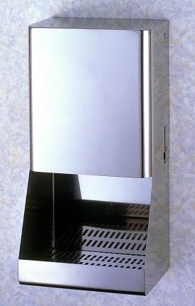 東京エレクトロンエアータオル(オゾンランプ内臓)【ATS-1200-MH2】電源:AC100Vステンレス