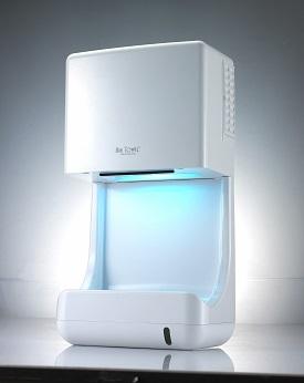 東京エレクトロンエアータオル(紫外線ランプ)【KTM-200GL(200V)】電源:AC200V紫外線ランプ4W(GL-4)付