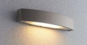 ユニソンエコルトウォールライトEA04001材質:アルミ鋳物サイズ:幅230×高さ40×奥行60ミリ重量:0.7キロ